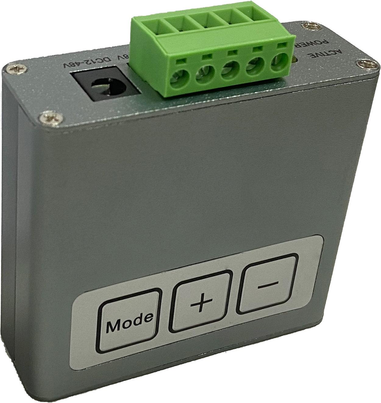 Средства управления DMX для архитектурного освещения и аксессуары для прокладки проводов