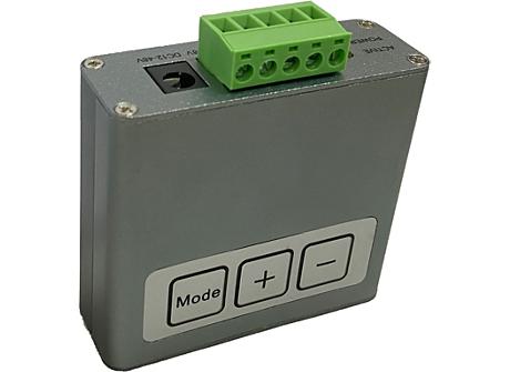 ZXP399 DMX controller mini 12V 1port