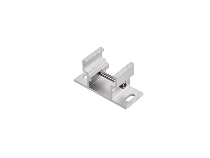 Slide-in Mounting Brackets