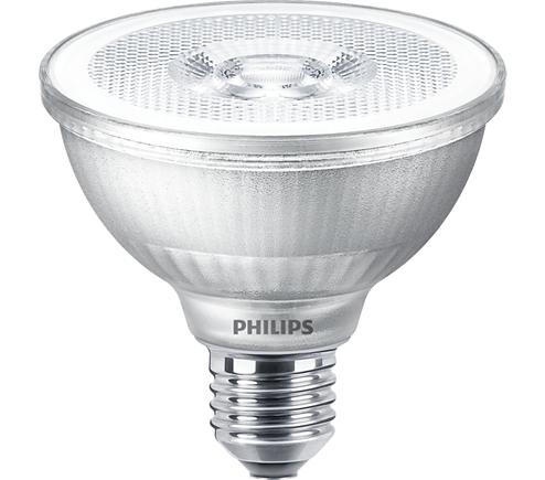 MAS LEDspot CLA D 9.5-75W 830 PAR30S 25D