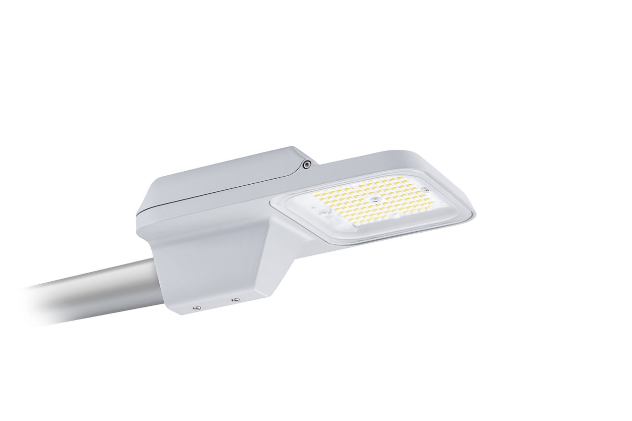 LED road lighting all-round player