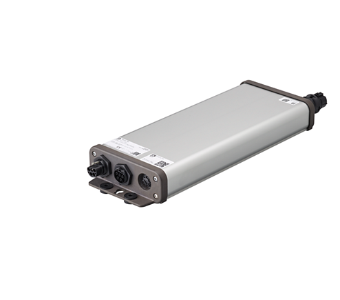 EGP361 LED60-4S MSP SGR10 D9 MIO-CIO FU