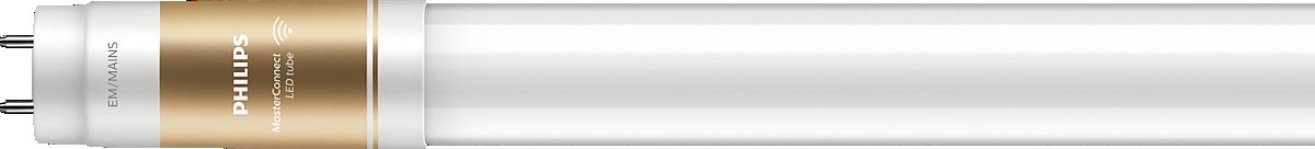MasterConnect LEDtube IA 1500mm UO 25W865 T8