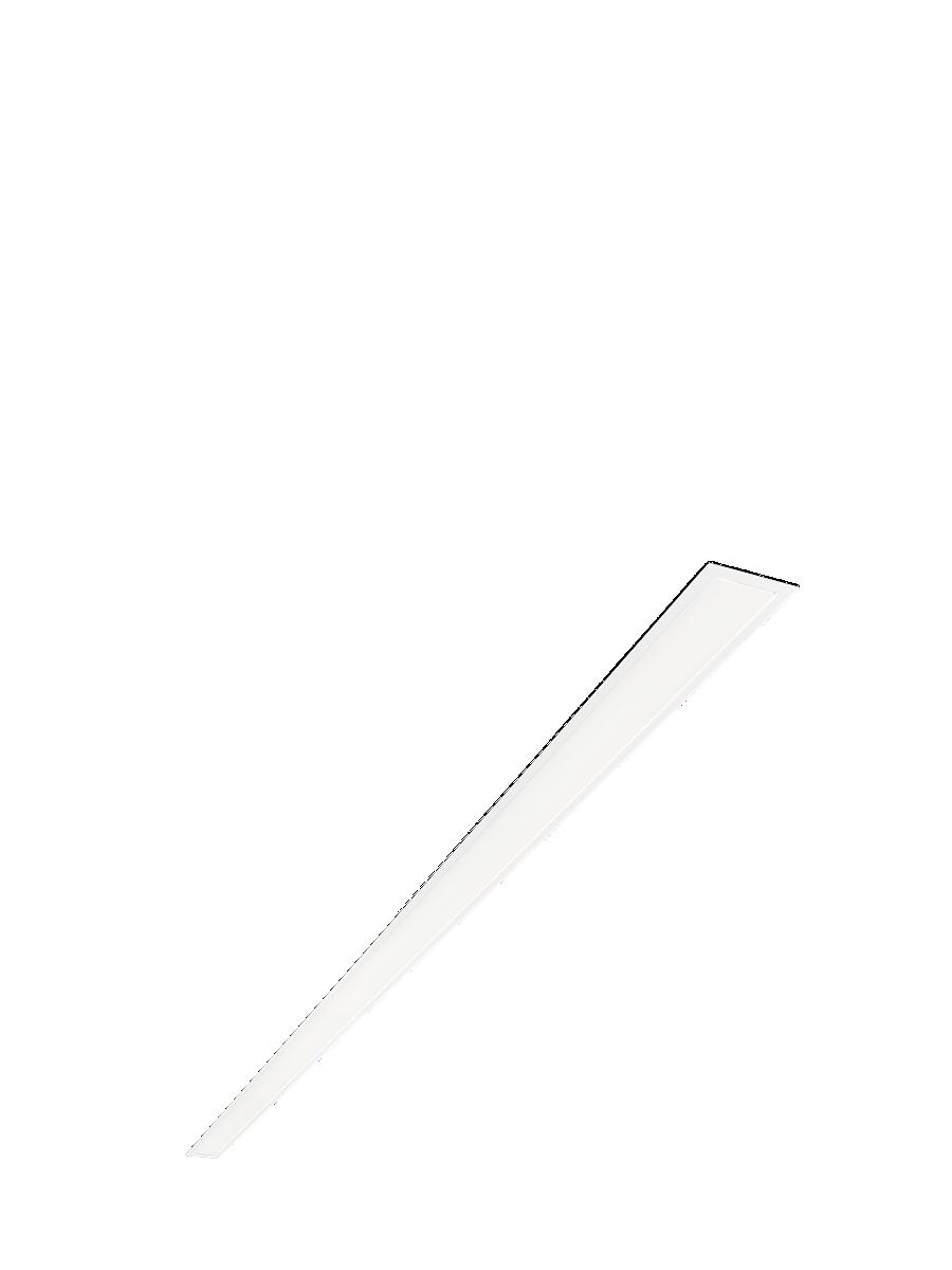TrueLine-Einbauleuchten