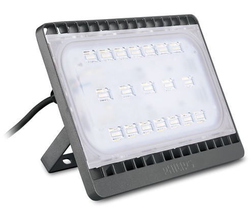 BVP172 LED43/WW 50W WB GREY SAA KC