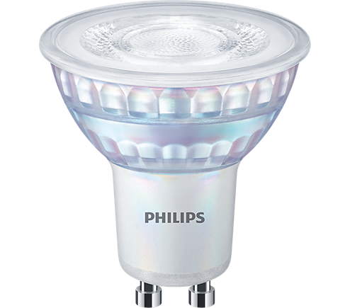 Corepro LEDspot 730lm GU10 865 60D