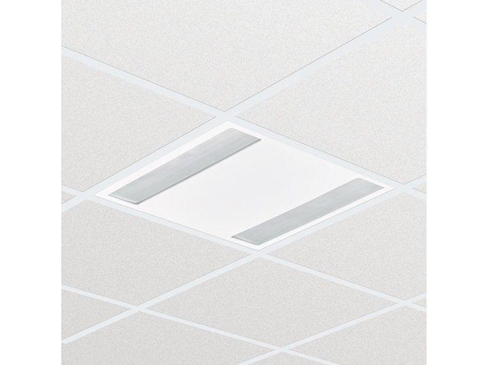 CoreLine Recessed in ceiling