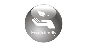 環保且安全的素材