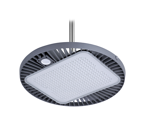 BY698X LED160 CW PIR WB
