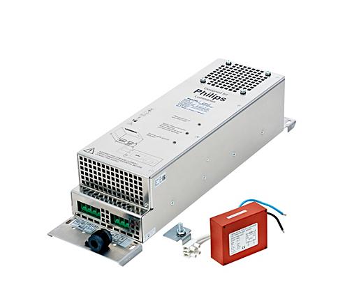 ECM330 MHN-LA1000W 220-480V ESI KIT