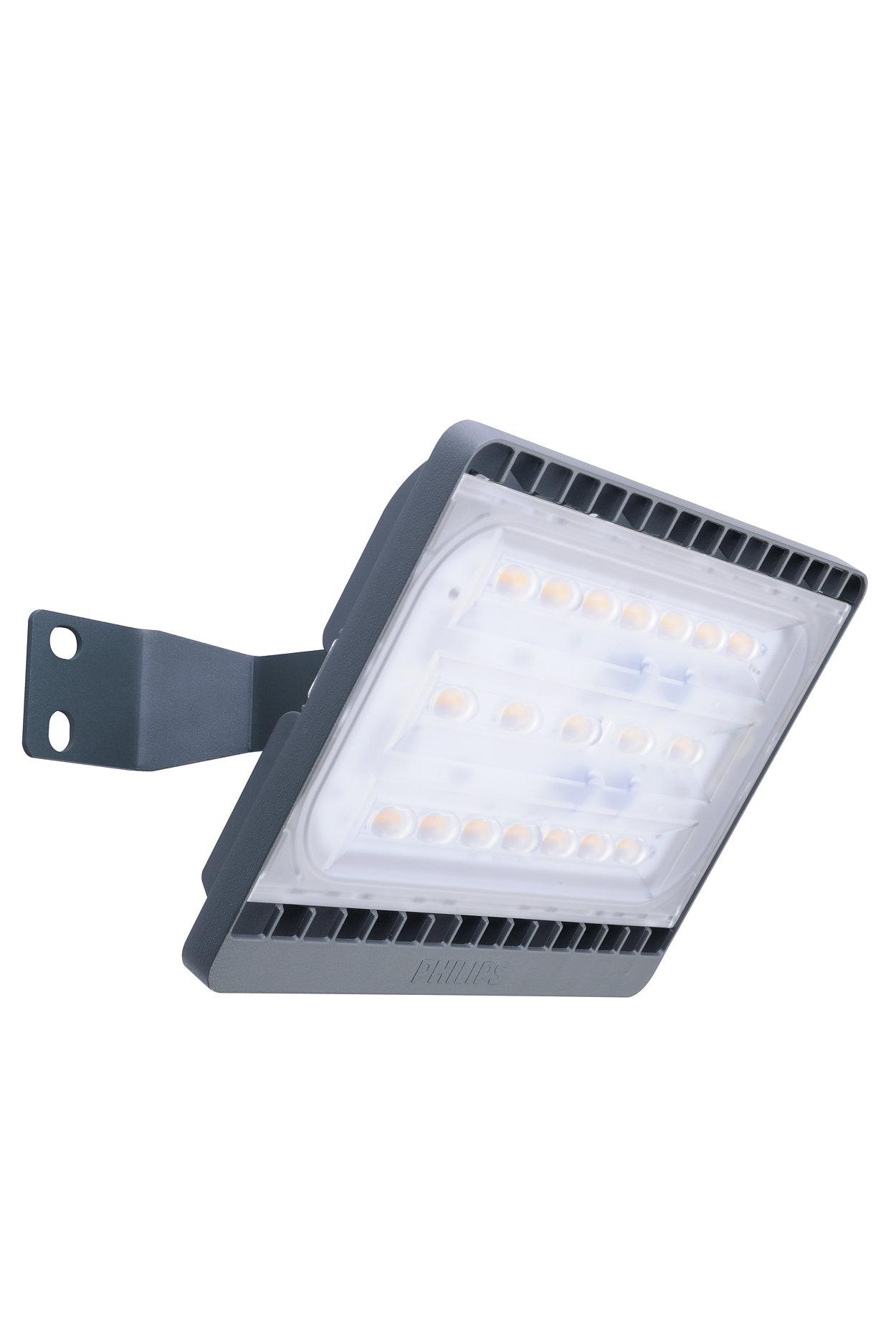 经济高效型 LED 隧道照明
