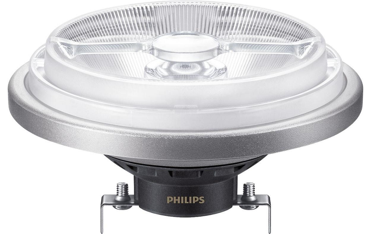 MASTER LEDspot LV AR111 - Mağazalarda spot aydınlatma için ideal çözüm