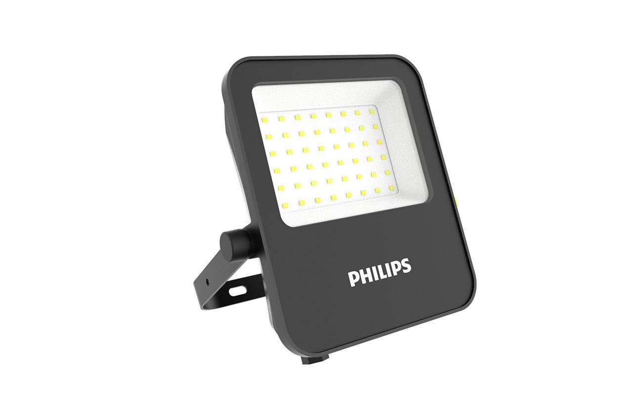 Variada gama de Projetores LED com eficazes energeticamente