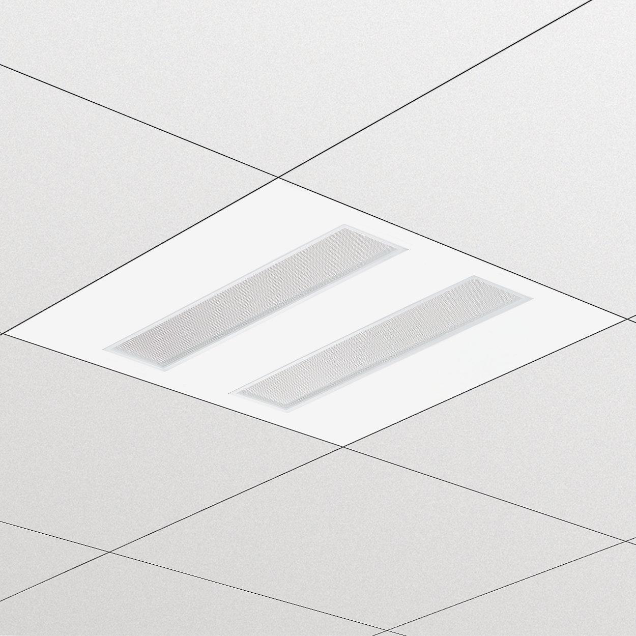 FlexBlend – Odemknutí potenciálu LED osvětlení vkancelářích