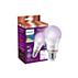 Smart Wi-Fi LED bulb E27