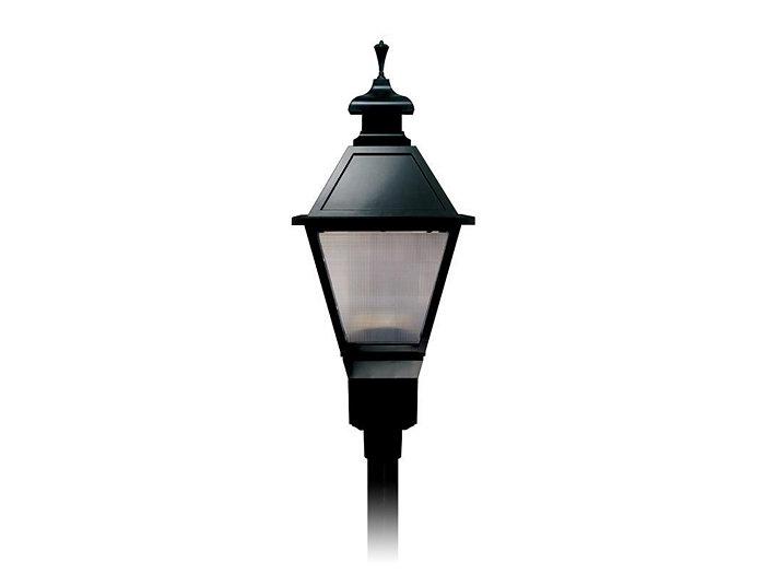 VX651 Baltimore LED 64 LED, Type IV, 350mA,Vertical Ribbed Panels , HS, 3000K