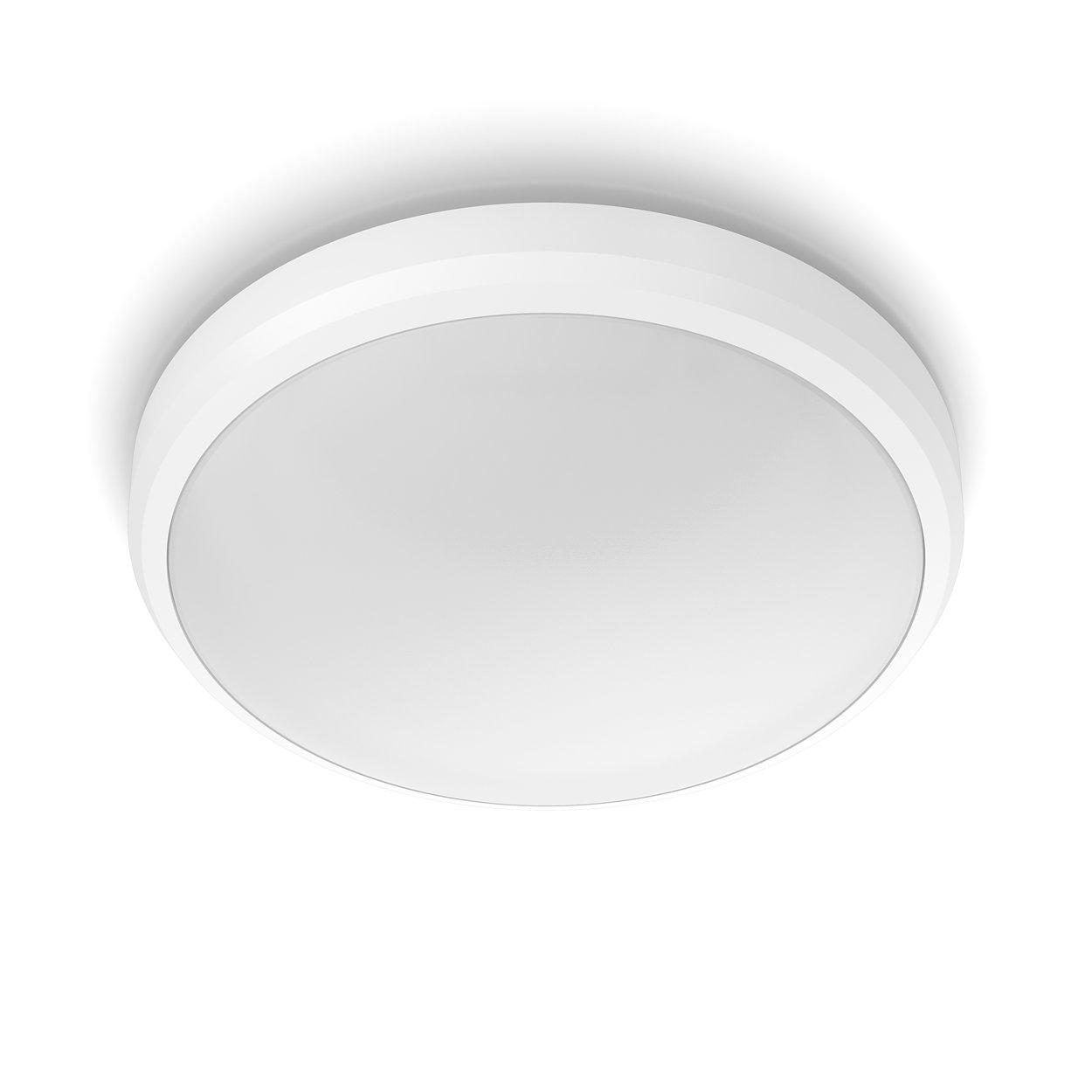 Behageligt LED lys som skåner øjnene