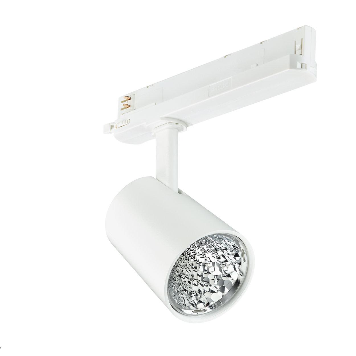 Kompakt LED-es szpotlámpa