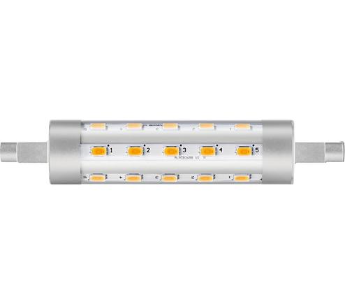 CorePro LED linear R7S 118mm 6.5-60W 830