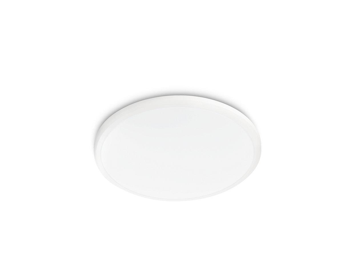 Đèn LED ánh sáng dịu, dễ chịu cho mắt