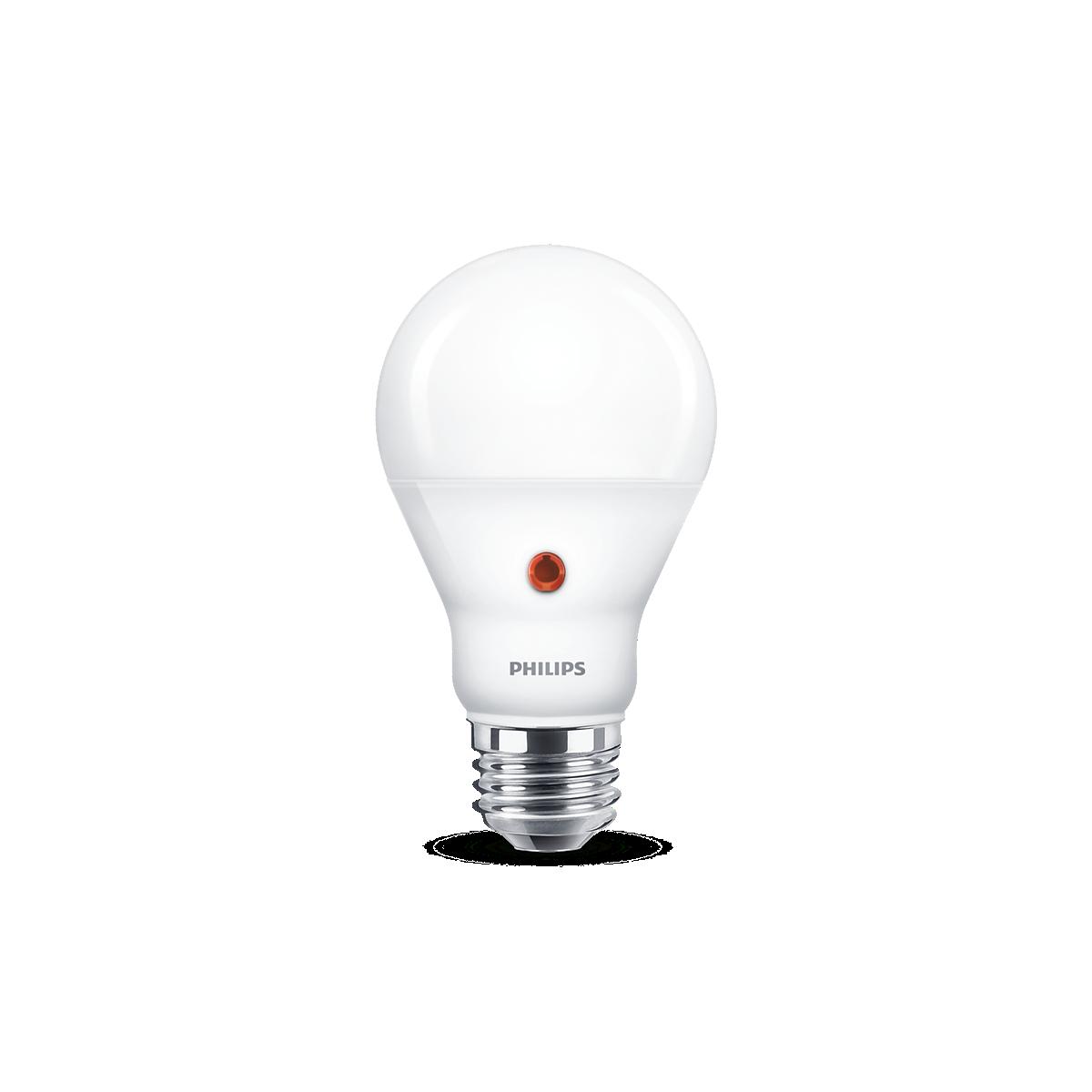Led Dusk To Dawn Bulbs Philips