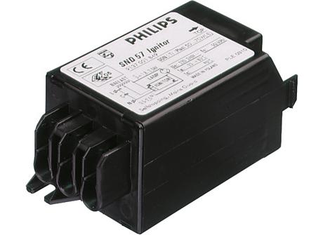 SND 58 220-240V 50/60HZ