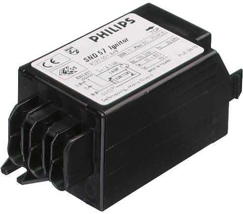 SND 57 220-240V 50/60HZ