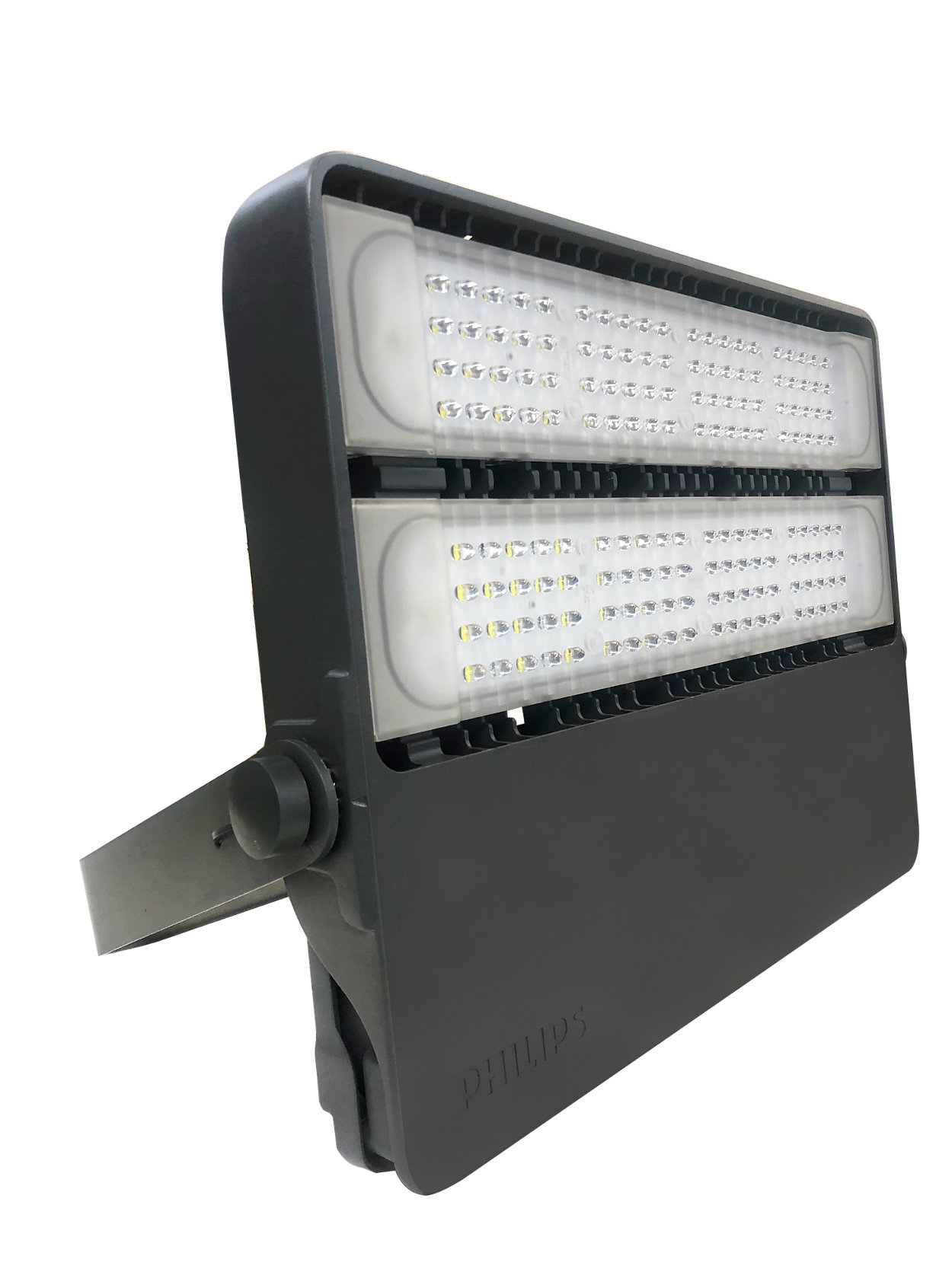 Robust Design, superior performance, Unparallel strength and Durability with Superior aesthetics suitable for versatile area lighting applications