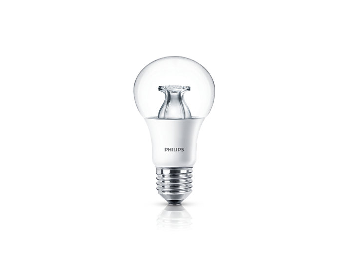 Premium LED bulbs - Dimmable and features