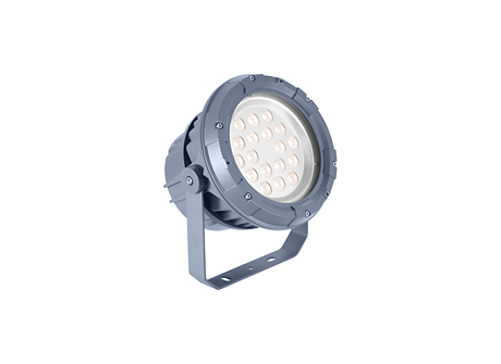 BVP322 18LED 27K 220V 30 DMX