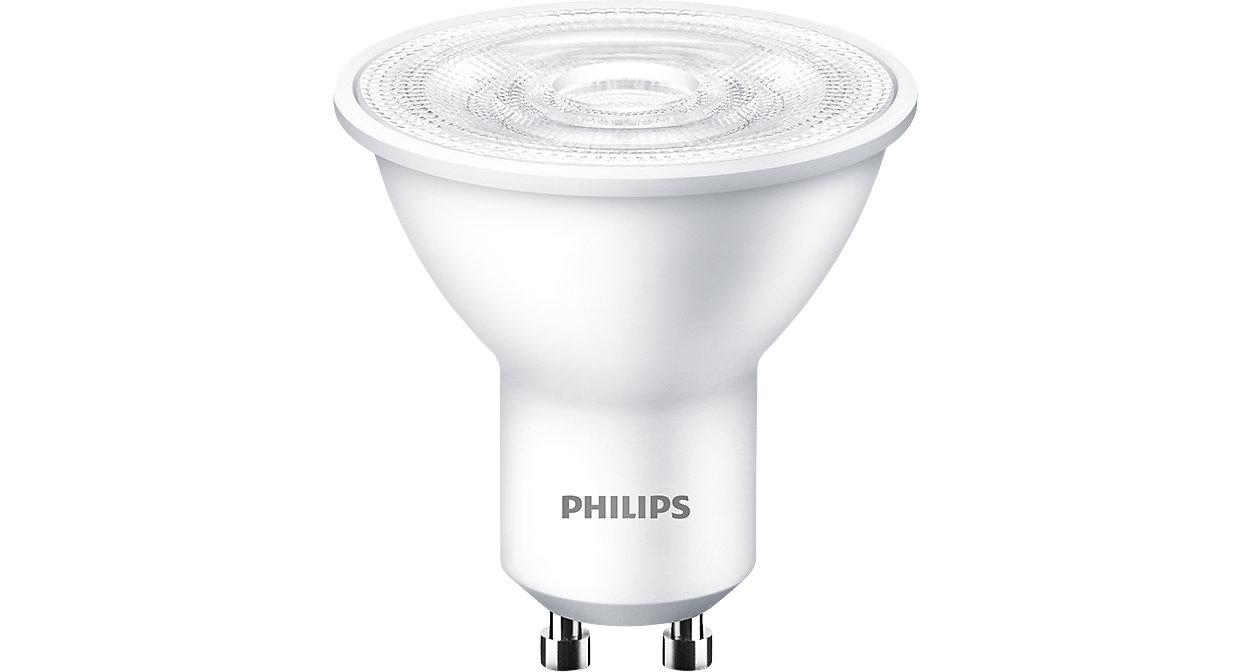 Odaklanmış parlak ışık demeti ile dayanıklı LED vurgulu aydınlatma