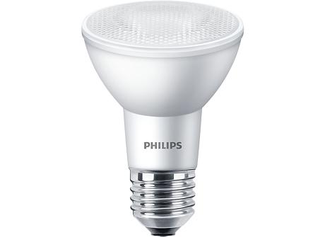 LEDspot 90W PAR38 865 100-277V 25D ND