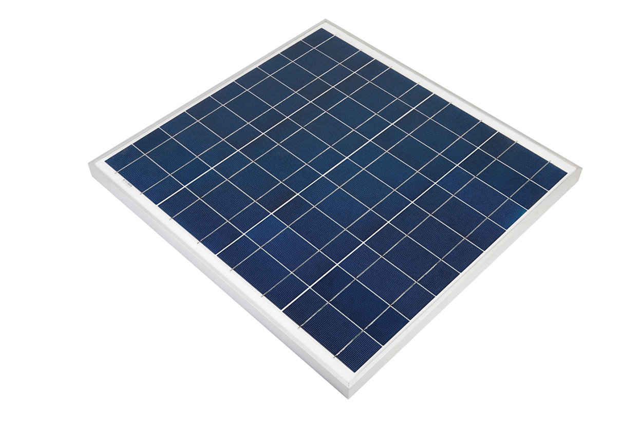 Solar Panels for Philips Solar Lighting.
