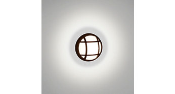 Θερμό λευκό φως