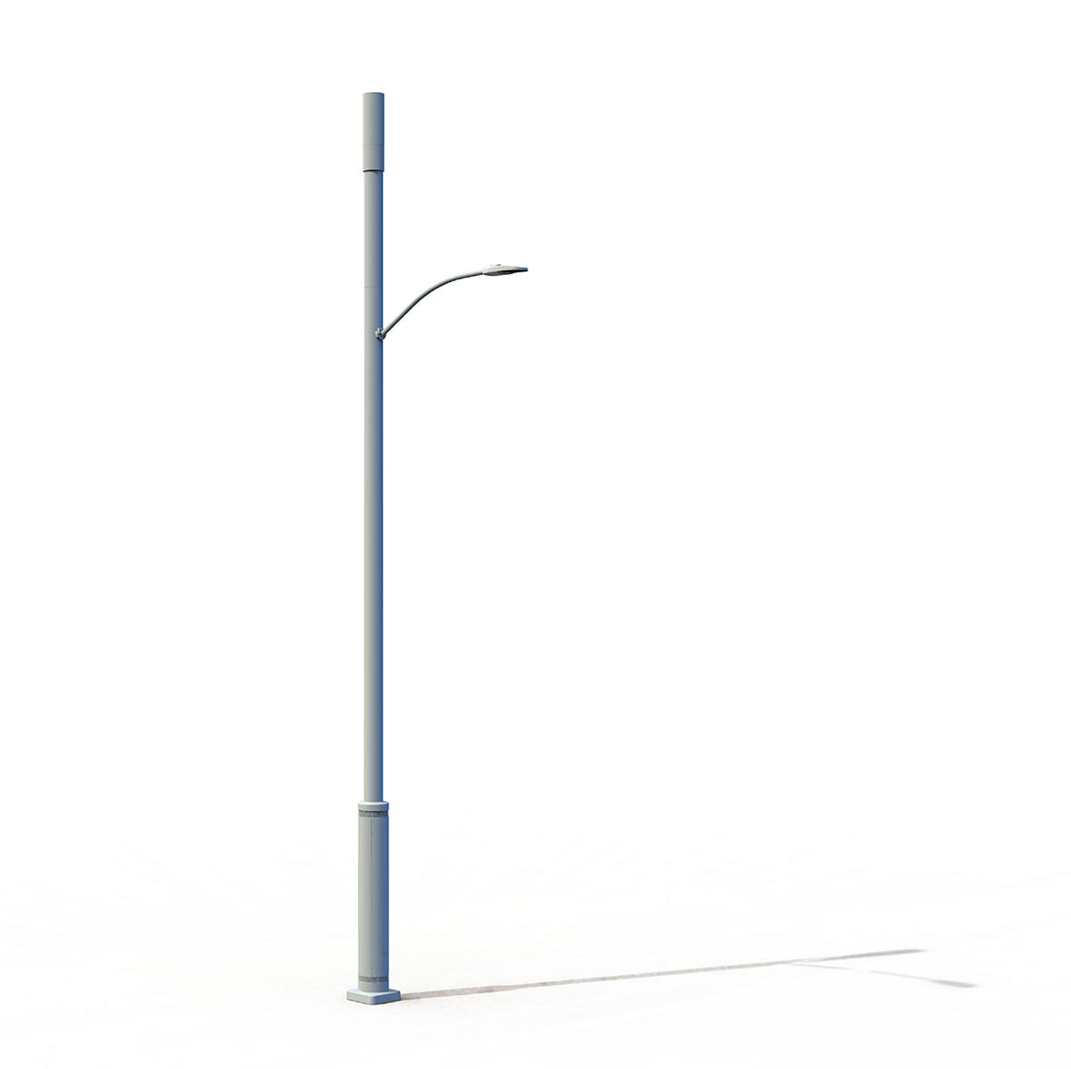 BrightSites T-Series Streamline Pole