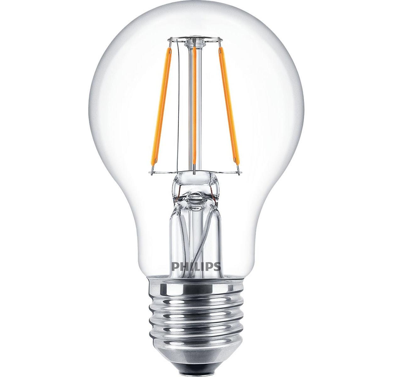 Lampade Classic LEDbulbs per illuminazioni decorative