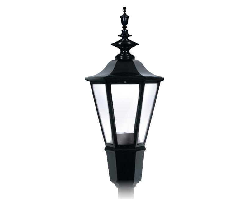 VX600 Architectural  LED 48 LED, Type IV, 530mA, Clear Panels, 3000K