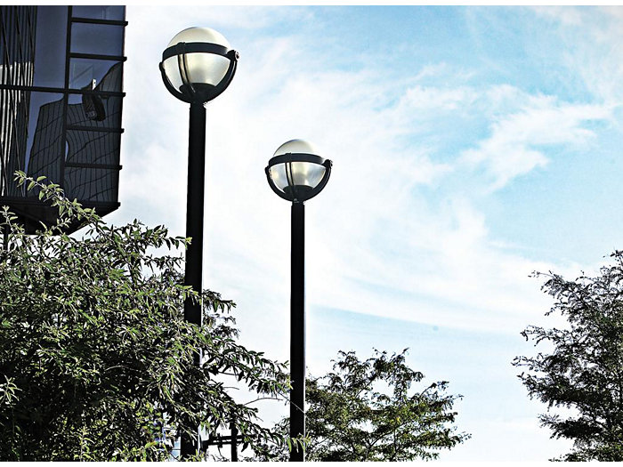 Zenith LED Post Top (Z14)