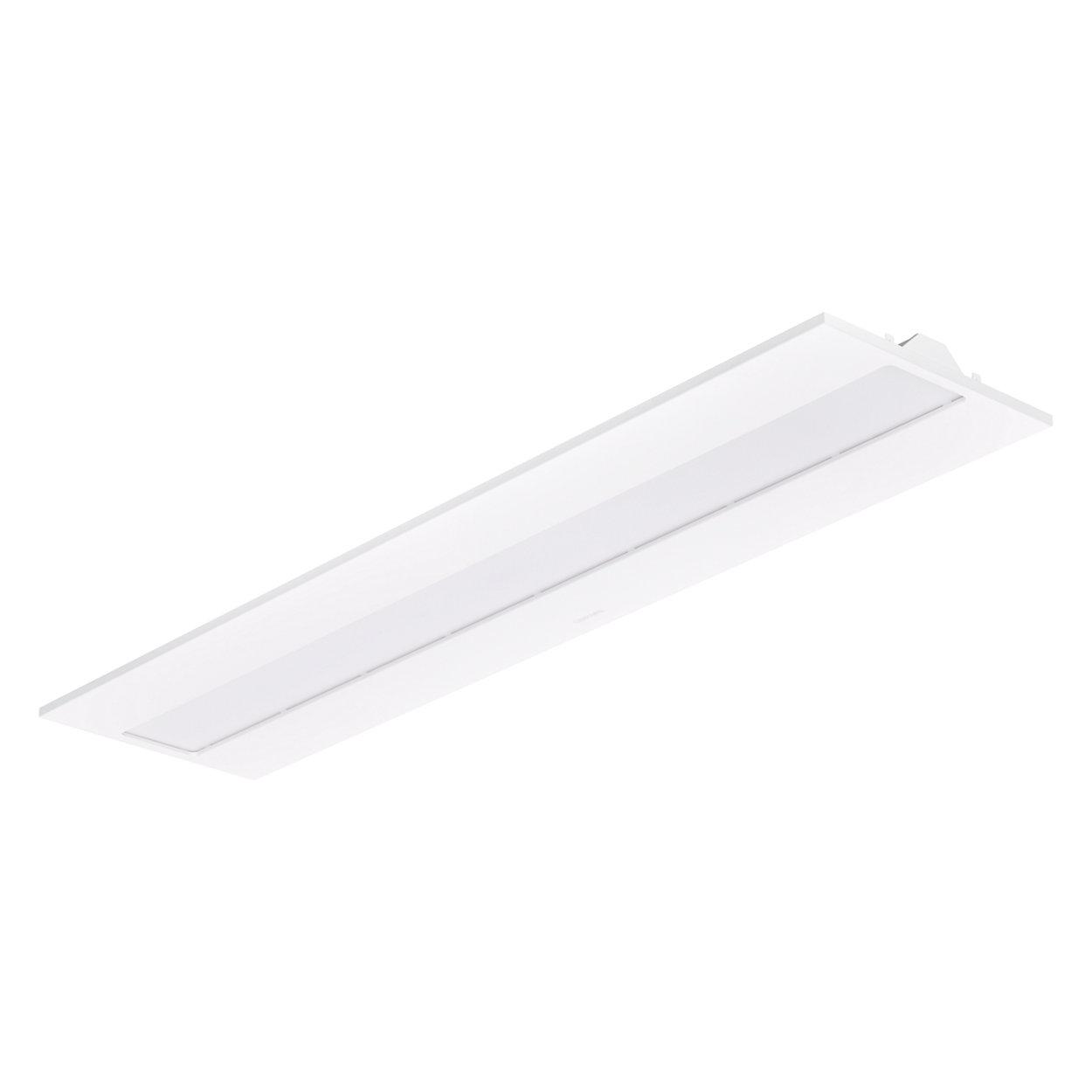 Vstavané svietidlo Ledinaire − jednoducho skvelé LED svietidlo