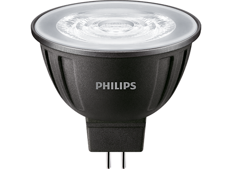 8.5MR16/LED/840/F25/DIM 12V 10/1FB