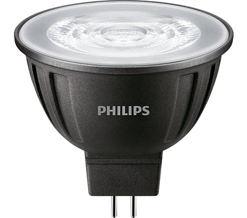 8.5MR16/LED/827/F25/DIM 12V 10/1FB