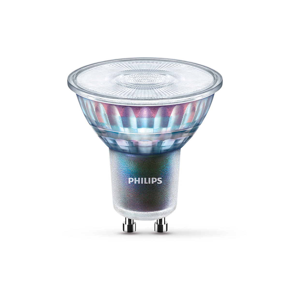 Philips Master LED ExpertColor 3.9 35W GU10 927 25D ab 5,90
