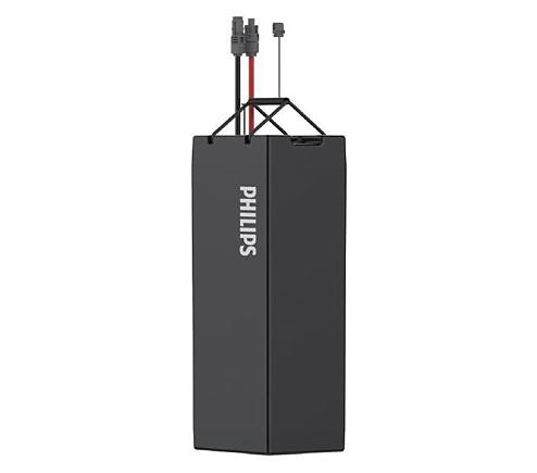 ZJS601 60AH 12.8V Battery