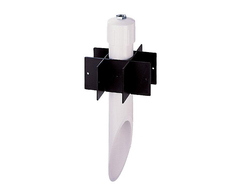 Line Voltage Mounting Stakes