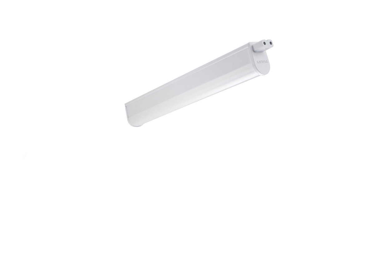 The Philips BN058 offers exceptional value. It is perfect for your everyday lighting installations. It provides quality light and substantial energy and maintenance savings.