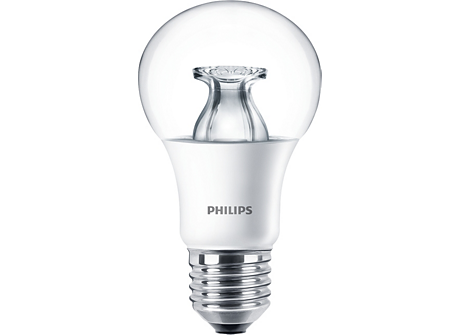 MASTER LEDbulb DT 8.5-60W E27 A60 CL