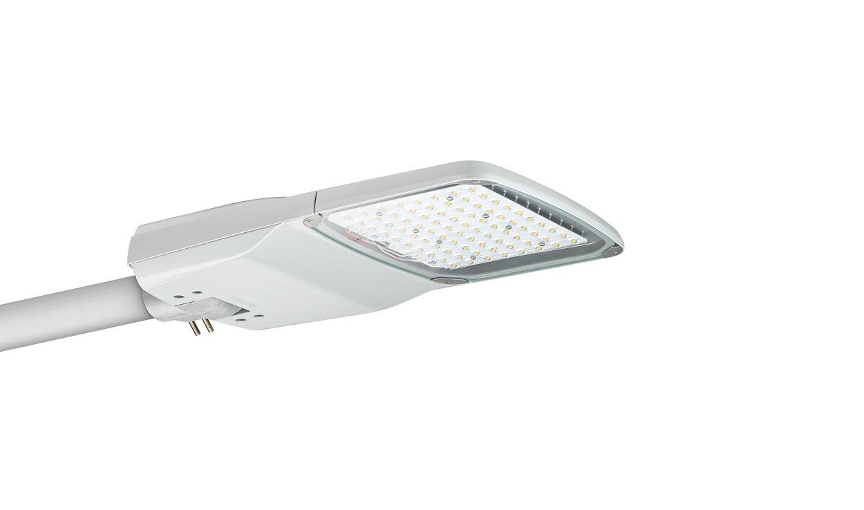 Det enkla sättet att förverkliga dina LED-visioner för vägbelysning – UniStreet gen2