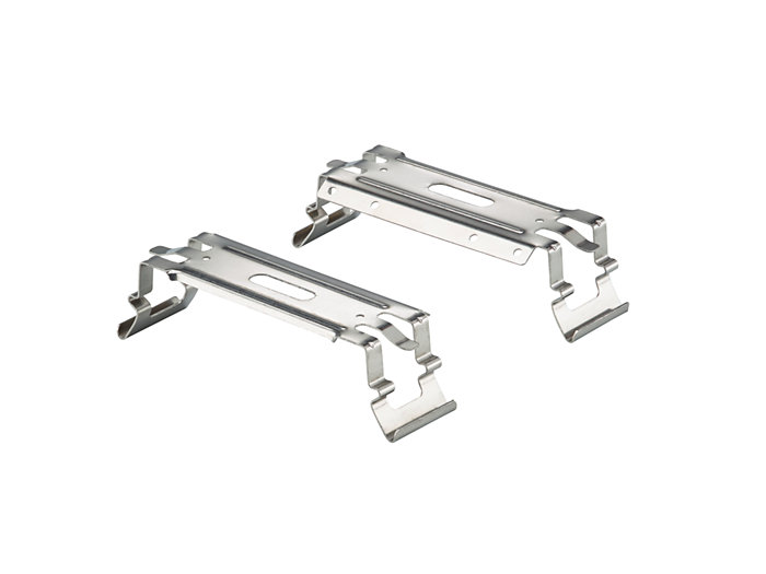 FlexBlend Surface Mounted SM340C brackets