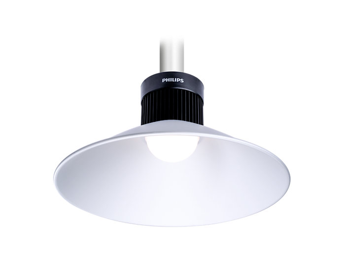 Essential SmartBright Lowbay BY088P LED20 30 40