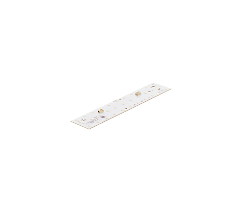 Fortimo LED Line 1ft 650lm 840 3R LV4